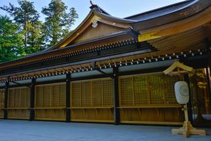 鹿島神宮の写真素材 [FYI01559343]