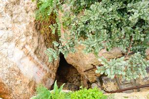 カリュプソの洞窟の写真素材 [FYI01559482]