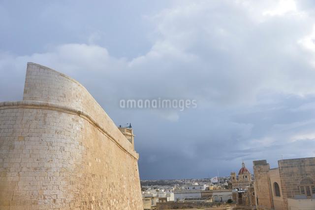 チタデル大城塞の写真素材 [FYI01559651]