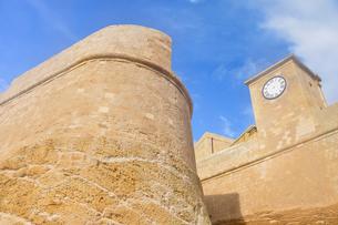 チタデル大城塞の写真素材 [FYI01559669]