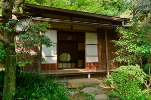 千葉市ゆかりの家・いなげの写真素材 [FYI01559678]