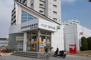 浦安望海の街郵便局の写真素材 [FYI01560232]