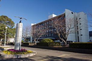 千葉県千葉中央警察署の写真素材 [FYI01560717]