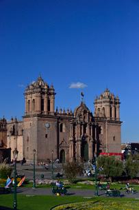 大聖堂,カテドラルの写真素材 [FYI01560761]