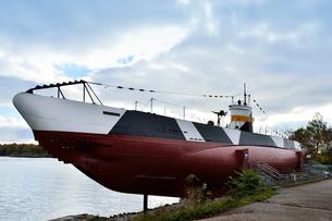 潜水艦ヴェシツコ号の写真素材 [FYI01561165]