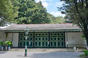 王宮 第10代スルタン(現、州知事)の住居としても使用の写真素材 [FYI01561233]