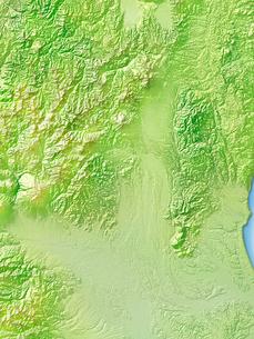 栃木県地図のイラスト素材 [FYI01562812]