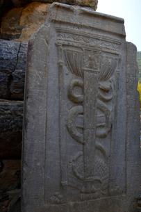 エフェソス遺跡群の写真素材 [FYI01564197]