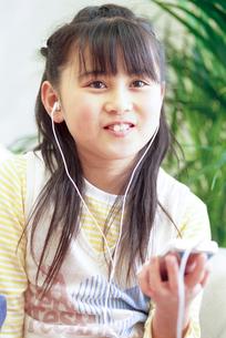 子供の写真素材 [FYI01564366]