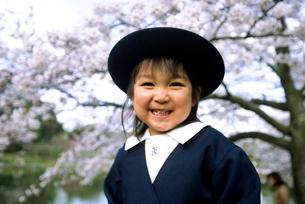 子供の写真素材 [FYI01565098]
