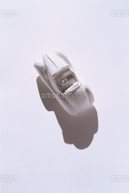 オープンカーの写真素材 [FYI01569990]