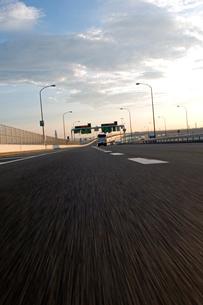 首都高速道路 神奈川3号狩場線の写真素材 [FYI01573045]