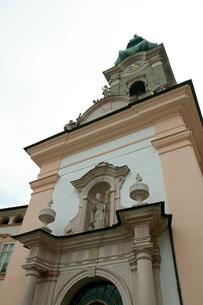 聖ペーター教会の写真素材 [FYI01580324]