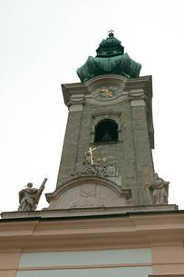 聖ペーター教会の写真素材 [FYI01580555]