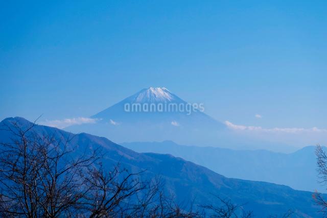 富士山の写真素材 [FYI01584509]