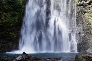善五郎の滝の写真素材 [FYI01584521]