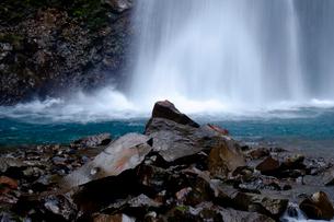 善五郎の滝の写真素材 [FYI01584553]