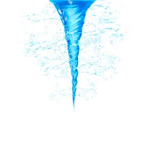 渦の写真素材 [FYI01585292]