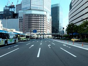 道路の写真素材 [FYI01586232]