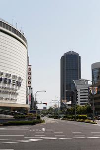 三宮駅前の写真素材 [FYI01587090]