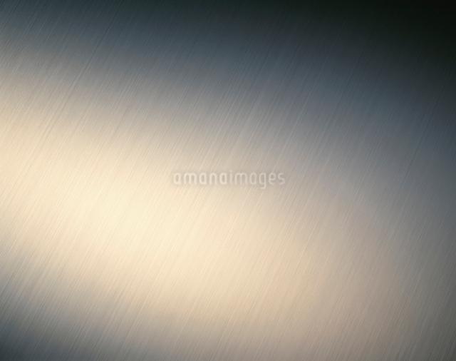 ステンレス板の写真素材 [FYI01587688]