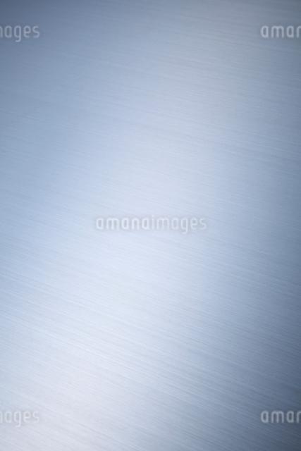 ステンレス板の写真素材 [FYI01587948]