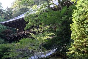 圓教寺の写真素材 [FYI01589578]
