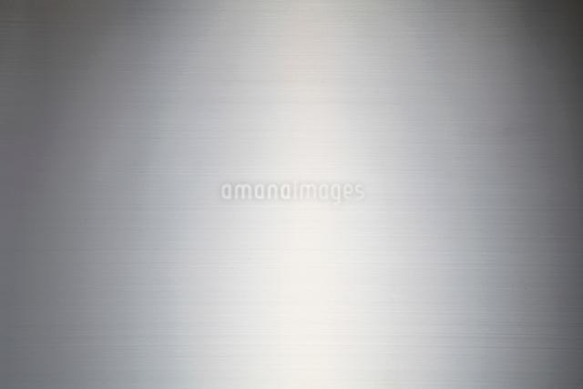 ステンレス板の写真素材 [FYI01590443]
