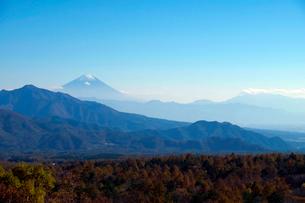 富士山の写真素材 [FYI01590760]