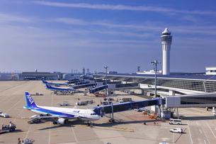 中部国際空港 セントレアの写真素材 [FYI01593113]