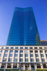 KITTE JPタワー 東京中央郵便局の写真素材 [FYI01593742]