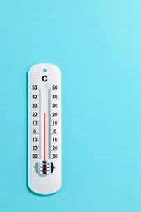 温度計の写真素材 [FYI01593807]