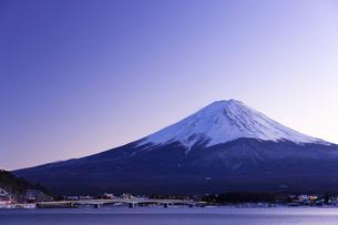 富士山の写真素材 [FYI01594243]