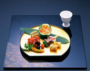 会席料理の写真素材 [FYI01594804]