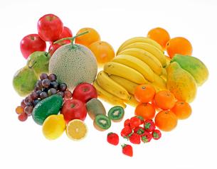 果物の写真素材 [FYI01595087]