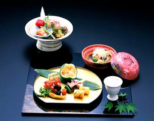 会席料理の写真素材 [FYI01595134]