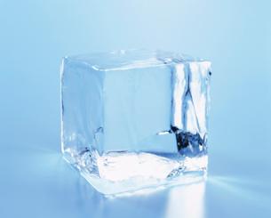 氷の写真素材 [FYI01595477]