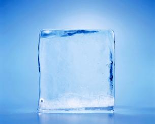 氷の写真素材 [FYI01595613]