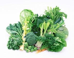 野菜の写真素材 [FYI01595737]