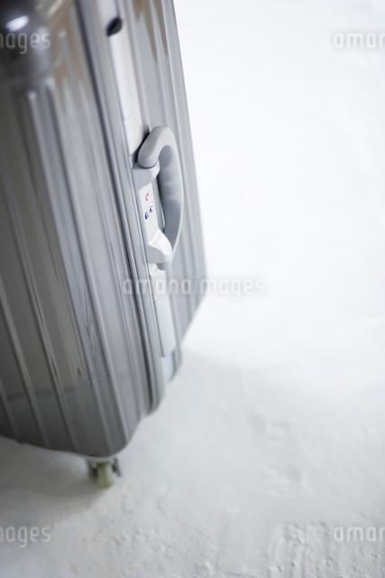 スーツケースの写真素材 [FYI01596535]