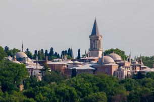 Panorama1453 History Museumの写真素材 [FYI01597730]