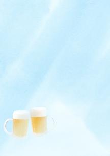 ビールのイラスト素材 [FYI01598667]