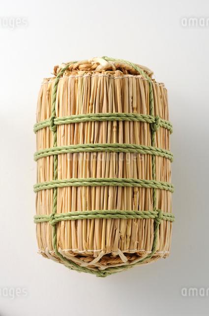 米俵の写真素材 [FYI01600576]