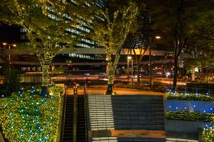 イルミネーション,新宿の写真素材 [FYI01600760]