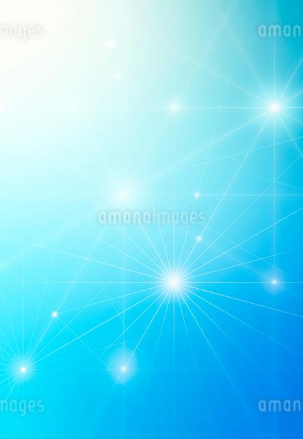 インターネット通信のイメージのイラスト素材 [FYI01601253]