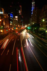 神戸の夜景の写真素材 [FYI01602847]