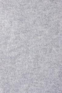 コットンとカシミヤの布の写真素材 [FYI01603036]