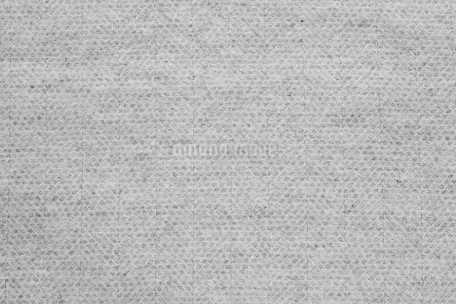 グレーのウールの布の写真素材 [FYI01603059]