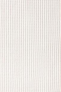 ワッフル織りのコットンの布の写真素材 [FYI01603073]