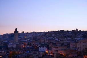 モロッコ フェズの写真素材 [FYI01603102]